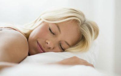 Apports de la sophrologie dans les troubles du sommeil